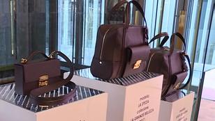 Ulubione torebki celebrytek. Gwiazdy na pokazie nowej kolekcji Sabriny Pilewicz