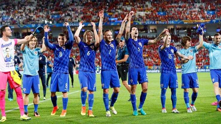 Euro 2016: Znamy pary 1/8 finału!