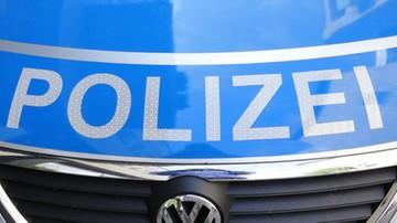 Członek skrajnie prawicowej niemieckiej organizacji ranił czterech policjantów