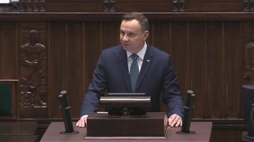 Prezydent: Polska nie jest niczyją własnością