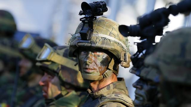 US Army jedzie do Polski, aby wzmocnić flankę NATO