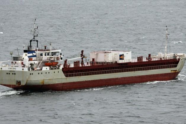 U wybrzeży Szkocji zatonął statek z Polakami na pokładzie