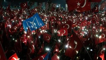 12-08-2016 13:41 Tureccy dyplomaci uciekli do Włoch, obawiając się czystek po puczu