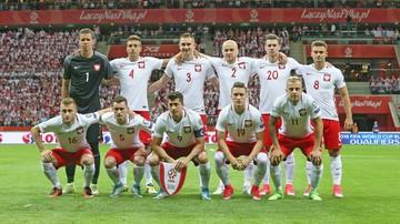 2017-07-06 Ranking FIFA: Polska na 6. miejscu!