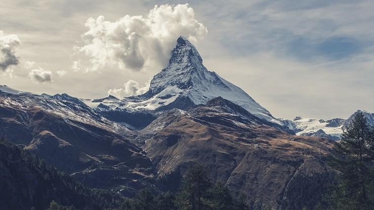 Brytyjczyk bez rąk i stóp zdobył szczyt alpejski
