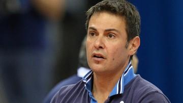 2016-07-20 Rio 2016: Trener włoskich siatkarzy odkrył karty