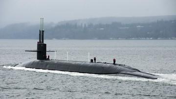28-08-2016 08:27 Korea Płd. i USA będą monitorować program okrętów podwodnych Korei Płn.