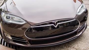 01-07-2016 10:05 USA: śledztwo ws. wypadku półautonomicznego Modelu S Tesli
