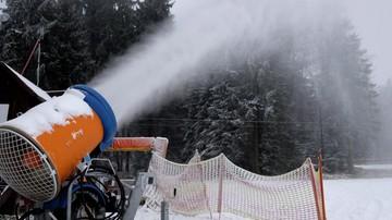 2017-12-21 W Szczyrku rusza jeden z największych w Polsce ośrodków narciarskich