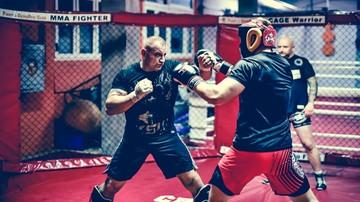 2015-10-29 Jeleniewski: Pudzianowski nie jest już celebrytą. To pełnoprawny zawodnik MMA!