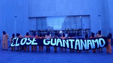 31-03-2016 05:32 Obama posłuchał Castro. Amerykanie przenoszą więźniów z Guantanamo