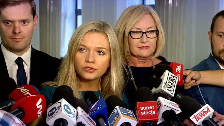 Seremet i Gowin na liście świadków komisji śledczej ds. Amber Gold