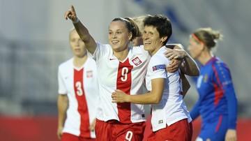 2016-11-04 Polskie piłkarki zakończą rok meczem z Białorusią