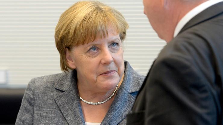 """""""Merkel ponosi współodpowiedzialność za Brexit"""" - wiceszef europarlamentu krytykuje politykę niemieckiej kanclerz"""