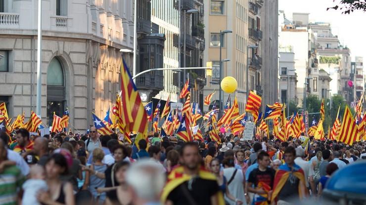 Katalonia: w marcu nowe wybory regionalne