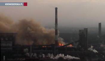 29-04-2016 15:12 Aż 15 awarii od początku 2015 r. Krakowska huta wprowadza zmiany
