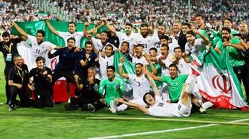 2017-09-20 Piłka nożna w Iranie nadal nie dla kobiet!