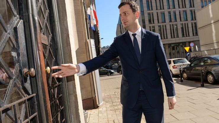 PSL chce zniesienia unijnego embarga wobec Rosji. Według tej partii szkodzi ono Polsce