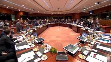 17-03-2016 16:55 Rozpoczął się szczyt UE o współpracy z Turcją ws. migracji