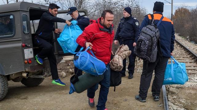 57 procent Polaków przeciw przyjmowaniu uchodźców. Nowy sondaż