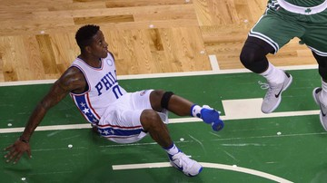 2015-11-17 To już 21. porażka Philadelphia 76ers z rzędu