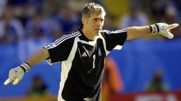 2017-02-16 Piłkarski mistrz Europy z 2004 r. stworzył amatorską ligę wśród uchodźców