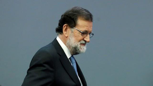 Premier Hiszpanii ogłosił przejęcie kontroli nad Katalonią przez rząd w Madrycie