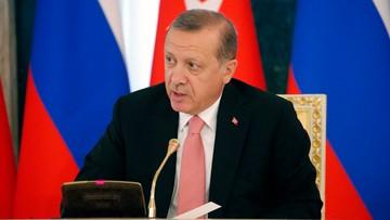 10-08-2016 17:34 Erdogan rozczarowany brakiem wsparcia ze strony Zachodu