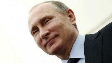 16-03-2016 18:58 Putin ostrzega przez upolitycznianiem sprawy dopingu w Rosji