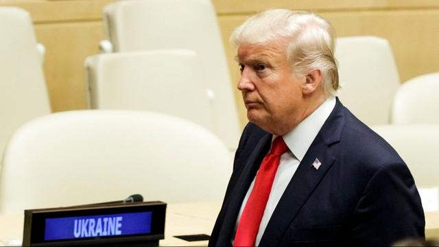 USA: Trump przedstawi w ONZ zasady polityki zagranicznej USA