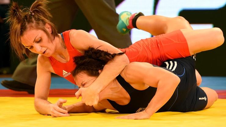 Matkowska i Krawczyk na podium turnieju w Szwecji