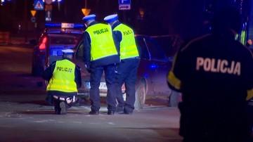 02-05-2017 11:29 Śledztwo ws. wypadku premier. Poszukiwany kierowca auta, które jechało za seicento