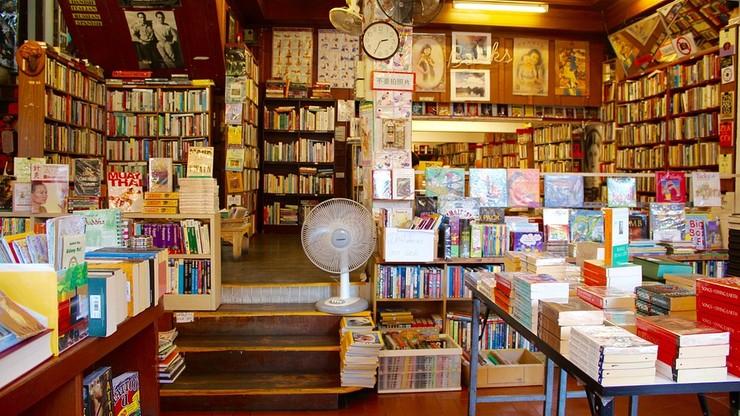 Zwalczanie piractwa nie poprawia sprzedaży książek w Polsce. Sprawdzili to ekonomiści