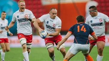 2017-06-11 ME rugby 7: Zwycięstwo Rosji, Polska ostatnia