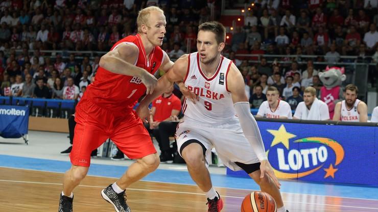 2017-02-21 Liga Mistrzów FIBA: Drużyna Ponitki awansowała do 1/8 finału