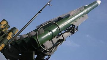 29-08-2016 11:08 Iran: rosyjskie rakiety wokół obiektu nuklearnego Fordo