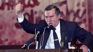 """""""Z przykrością przyjmujemy do wiadomości, że pierwszy przewodniczący """"S"""" był TW"""". Oświadczenie szefa Solidarności"""
