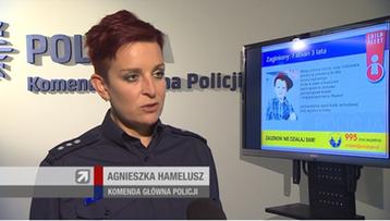 24-11-2015 19:20 Policja szuka 3-letniego Fabiana z Radomia. O prawa do opieki nad dzieckiem walczyli między sobą rodzice