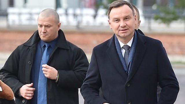 Łapiński: Projekty ws KRS i SN są w Sejmie, jak ktoś coś opóźnia, to proszę nie winić tu prezydenta