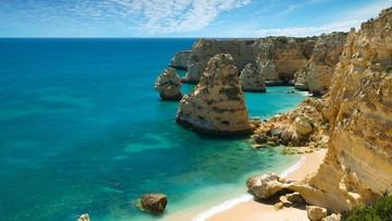 14-07-2017 17:32 Portugalia zanotowała rekordowy napływ turystów. Spodziewa się nawet 21 mln urlopowiczów