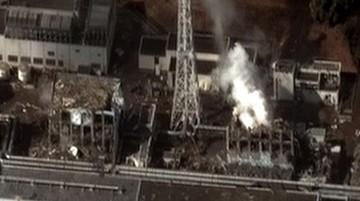 Groźne promieniowanie w Fukushimie. Roboty nie dają sobie rady