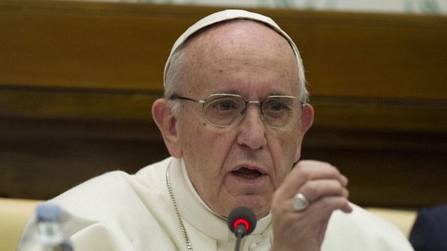 Watykan: Papież potępił ślepą przemoc w Brukseli
