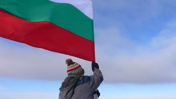 2016-12-05 Szefowa MSW Bułgarii: sygnał o przygotowaniach do aktu terrorystycznego