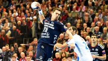 2015-11-25 Porażka Orlen Wisły Płock w Lidze Mistrzów. SG Flensburg Handewitt lepszy o dwie bramki