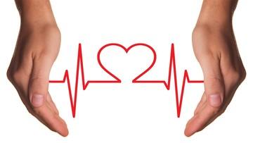 07-05-2016 08:04 Ekspert: na przeszczep serca średnio czeka się w Polsce ponad rok