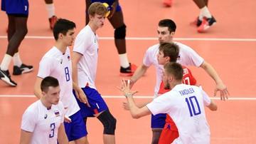 2017-07-02 MŚ U-21: Rosja - Brazylia. Transmisja w Polsacie Sport