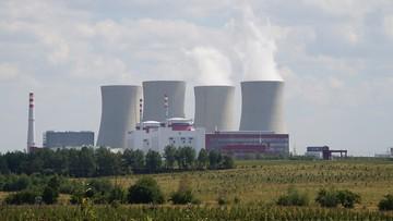 27-11-2015 18:36 Są chętni do budowy pierwszej polskiej elektrowni jądrowej. Prąd ma z niej popłynąć w 2025 roku