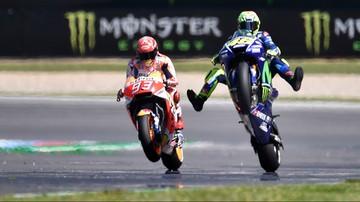 2017-12-25 Kubica, Marquez i Rossi, czyli podsumowanie 2017 roku w sportach motorowych