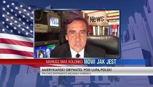 Mariusz Max Kolonko - IPN chce ekstradycji Michaela Karkoca