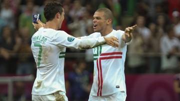 2017-06-06 Pepe odejdzie z Realu Madryt i trafi do AC Milan lub PSG?